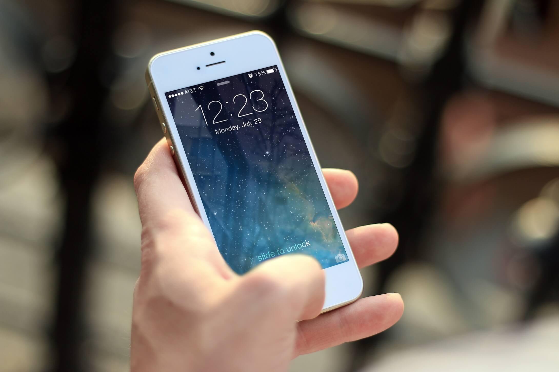 5 lucruri pe care NU stiai ca le poti face cu iPhone-ul tau
