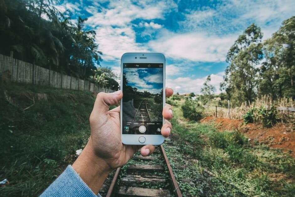 5 tips & tricks pentru fotografii PROFESIONISTE cu iPhone-ul