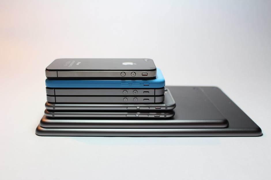 Oridinea Aparitiei Tuturor Modelelor de Iphone