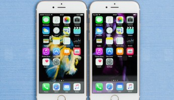 diferenta dintre iphone 6 si 6s