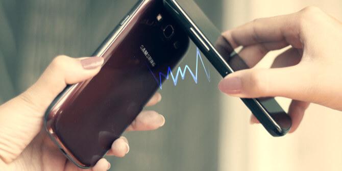 NFC Samsung Ce este și cum îl folosești