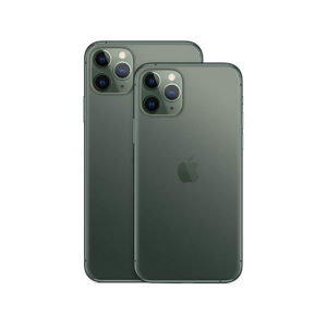 Daune apa Iphone 11 pro