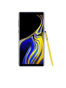 Daune apa Samsung Note 9