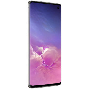 Daune apa Samsung S10