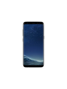 Daune apa Samsung S8
