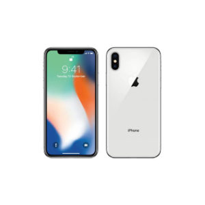 Diagnostic Iphone X