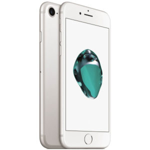 Inlocuire/Schimbare carcasa spate Iphone 7