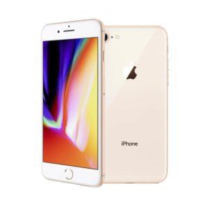 Inlocuire/Schimbare carcasa spate Iphone 8