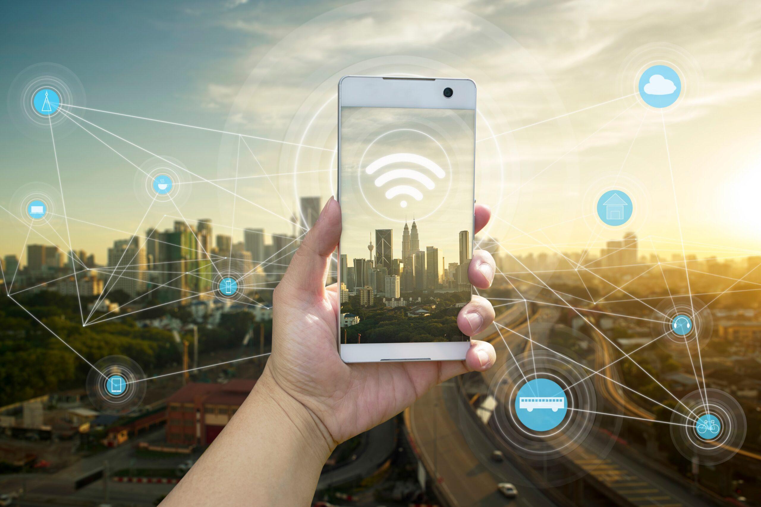 Problemă de autentificare la wi-fi pe telefon - Posibile cauze și soluții pentru remedierea situației!