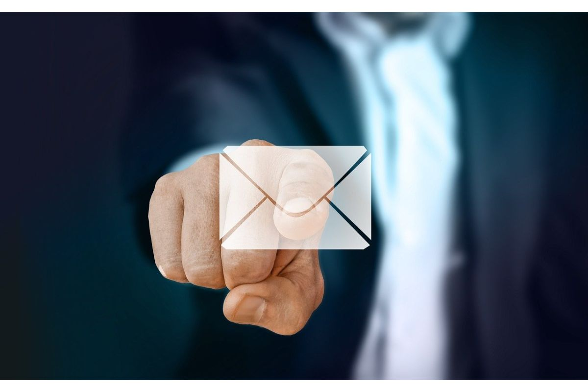 creare cont email, instalare email, configurare email